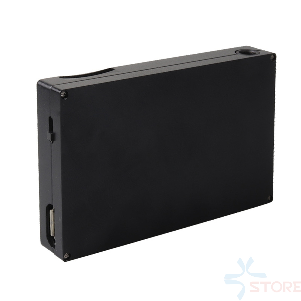 Мини FPV DVR Модуль NTSC/PAL переключаемый встроенный аккумулятор Видео Аудио FPV рекордер для RC моделей гоночных FPV дронов