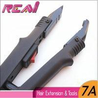 1Piece Black Adjust-Temp Hair Extension Fusion Connector / Hair Extension Fusion Iron / Hair Fusion Iron / Hair Fusion Connector