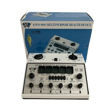 YingDi Brand Multi-Purpose Electro Acupuncture Stimulator KWD808-I 6 Channels Output 100% Quality assurance!!!! цена