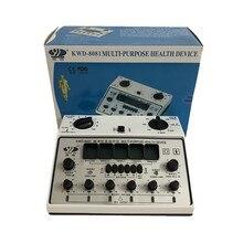 YingDi Brand Multi Purpose Electro Acupuncture Stimulator KWD808 I 6 Channels Output 100% Quality assurance!!!!