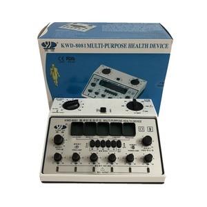 Image 1 - YingDi العلامة التجارية متعددة الأغراض الكهربائية محاكي الحقن KWD808 I 6 قنوات الانتاج 100% ضمان الجودة!!!!