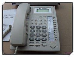 Good quality Key phone/ functional phone / Keyphone / for PBX / PABX System KPH201