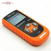 New Vgate VS550 OBD2 Auto Diagnostic tool CAN EOBD ODB II Car Code Reader Scan tool Vgate VS 550 OBD 2 Scanner