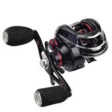 KastKing Royale Legend Right or Left Baitcasting Reel 12BBs 7.0:1 Bait Casting Fishing Reel Magnetic and Centrifugal Dual Brake