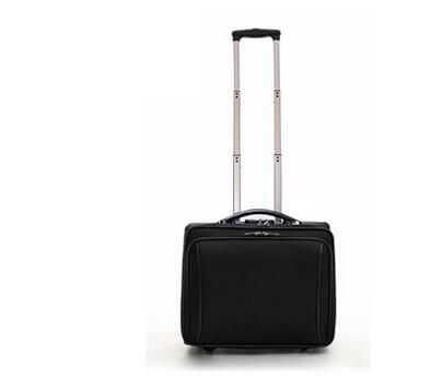 Men Business Trolley Bags Wheeled bag Men Travel Luggage Case Oxford Suitcase Travel Rolling Bags On Wheels Travel Luggage Bag 2016 new large capacity travel suitcase on wheels trolley bag rolling bag high quality polyester travel bags