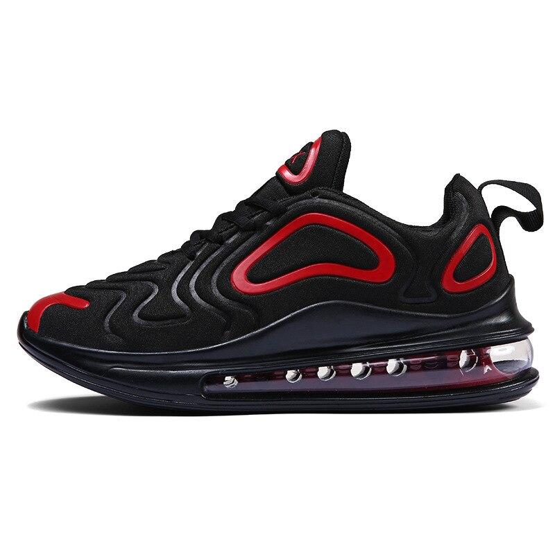 Nouveaux hommes chaussures de course Max Air Light Runing Air chaussures Sport 720 à lacets Gym chaussures hommes sport perturbateur mâle baskets livraison gratuite