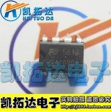 Si Тай и SH FA5612 FAN5612 FE5612 DIP-integrated circuit