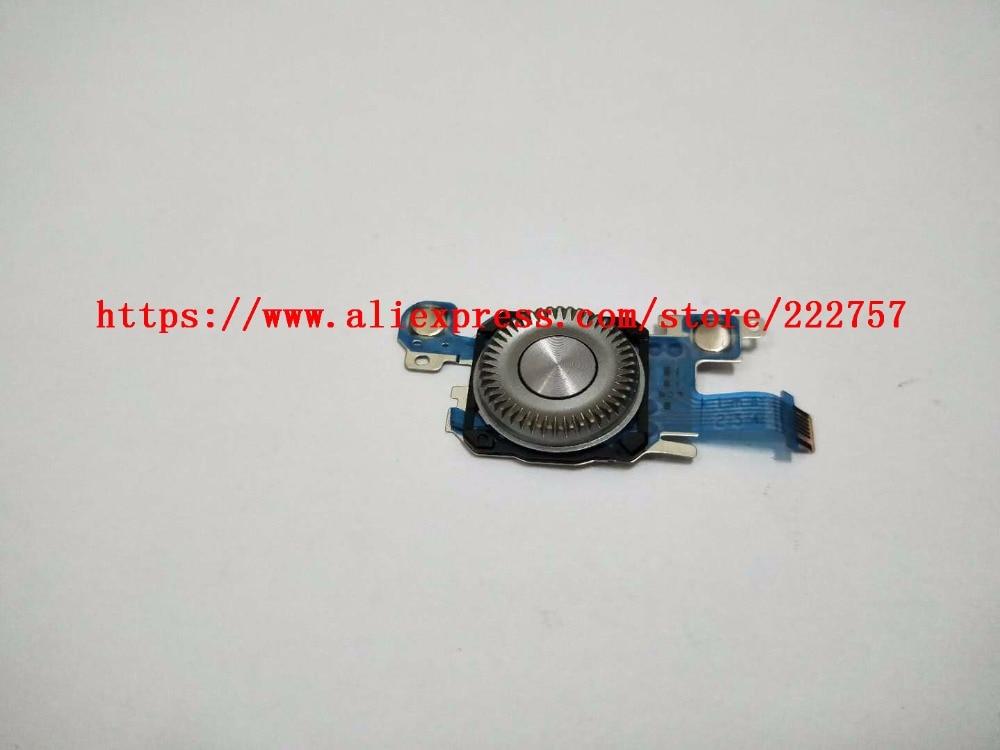 Nuevo menú original Botón de operación piezas para Sony NEX-5N NEX-5R NEX-5T NEX-F3 NEX6 NEX5N NEX5R