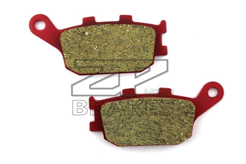 font b Motorcycle b font font b parts b font Ceramic Brake Pads Fit HONDA