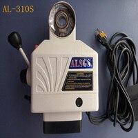 1PC AL 310S Power table feed auto Power Feed Vertical mill machine auto feeder 110/220V