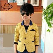 d22885ee2 Buy print boys blazers and get free shipping on AliExpress.com