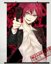 Anime Assassination Classroom Home Decor Japanese Poster Wall Scroll (90*60)-012