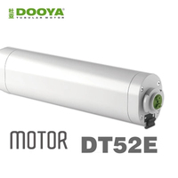 2016 Hot Sale Original Dooya Home Automation Electric Curtain Motor DT52E 45W
