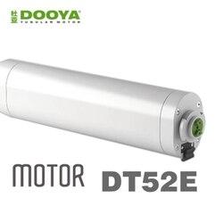 Eruiklink Dooya DT52E محرك كهربائي للستائر 220 فولت فتح إغلاق نافذة الستار المسار موتور المنزل الذكي بمحركات 45 واط محرك الستائر