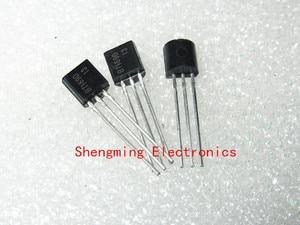 1000 pcs BT169D BT169 Triacs Thyristor 400 V 0.8A TO-92 Transistor