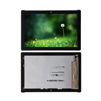 For ASUS ZenPad 10 Z300 Z300C Z300CG Z300M P021 LCD Display Panel Touch Screen with Digitizer Assembly Parts Free Tools