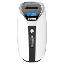 Home use portable health care medical oxygen concentrator