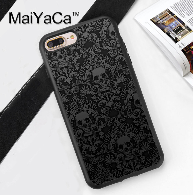 coque iphone 7 gothic