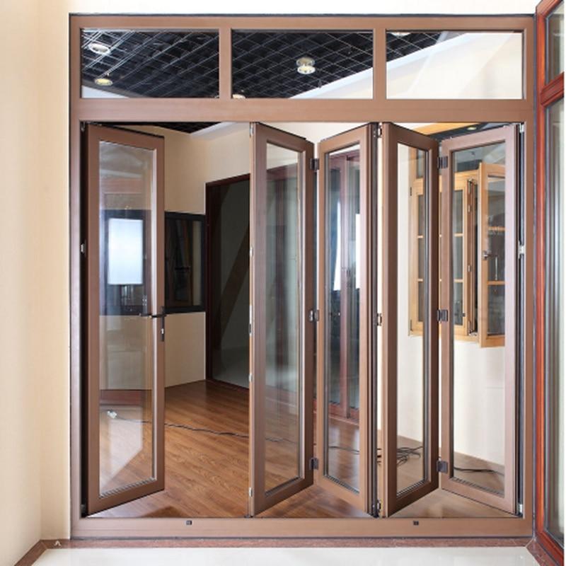 Bifold Exterior Doors