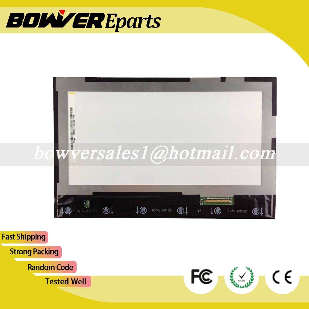 A+ 10.1inch LCD Display For Lenovo S6000 BP101WX1-206 10.1inch Tablet PC screen
