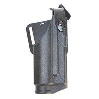 Glock Holster Tactical Hunting Glock 17 19 Gun Holster Shooting Safariland Airsoft Pistol Waist Paddle Belt Holster Gun Case