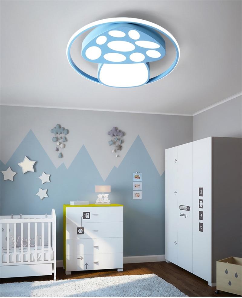mushroom ceiling light (12)