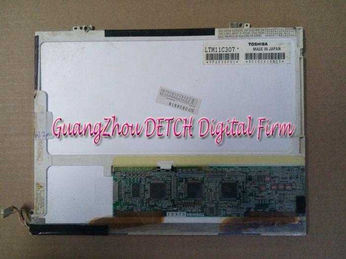 Industrial display LCD screen11-inch  LTM11C307  LCD screen lc171w03 b4k1 lcd display screens