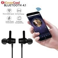 Bluetooth Earphone Headphones Headset EarBud Wireless Earphones Headphone For Samsung Galaxy S8 Plus S2 S3 S4