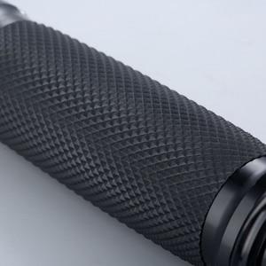 Image 5 - Резиновые рукоятки для мотоцикла, 25 мм, 7/8 дюйма, алюминиевые рукоятки для Honda, Yamaha, Suzuki, Kawasaki