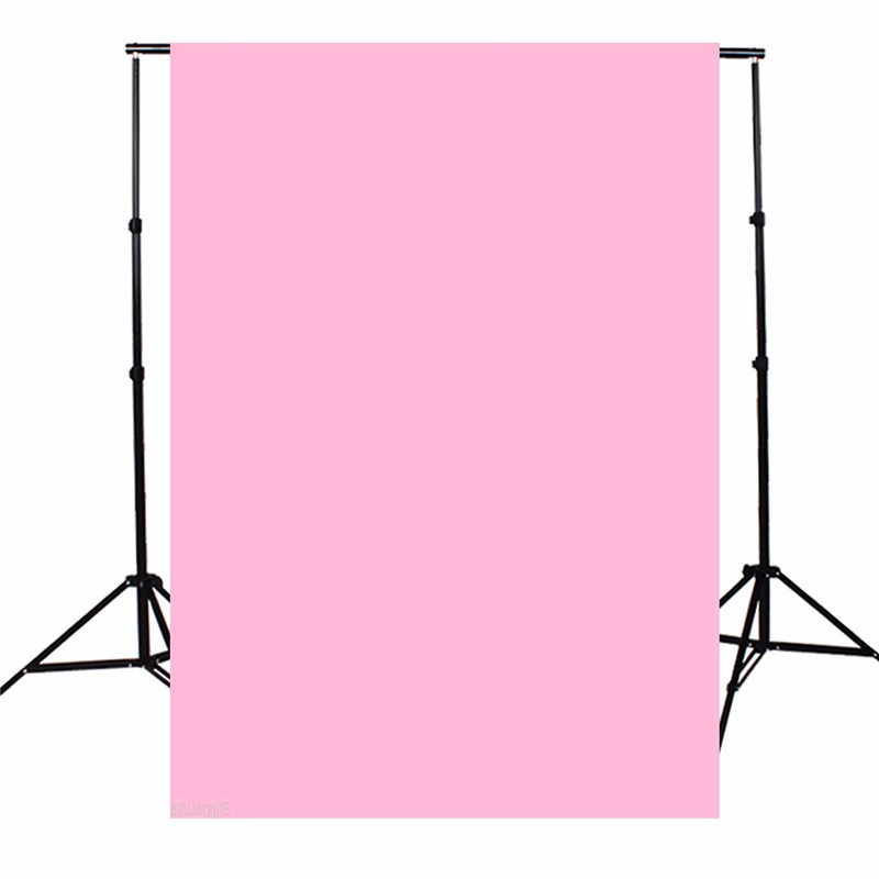 5x7ft Pure Pink Photography Background retro scenery Solid Color Photographic Backdrops For Studio Photo Props 1.5x 2.1m Cloth 5x7ft durable vinyl wedding photography background for studio photo props window photographic backdrops 1 5x 2 1m