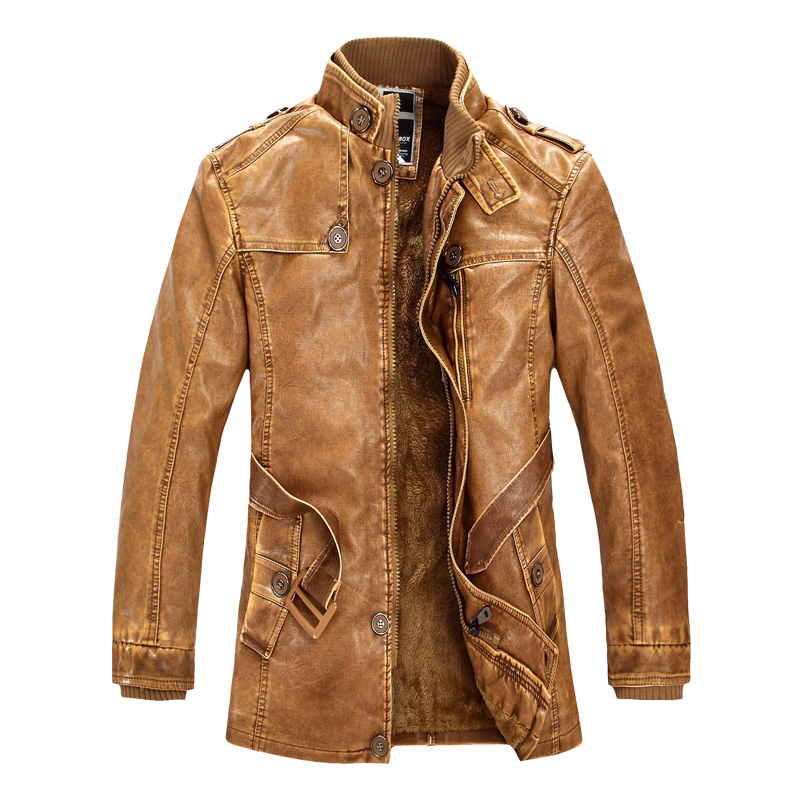 Online Get Cheap Leather Ribbed Jacket -Aliexpress.com | Alibaba Group