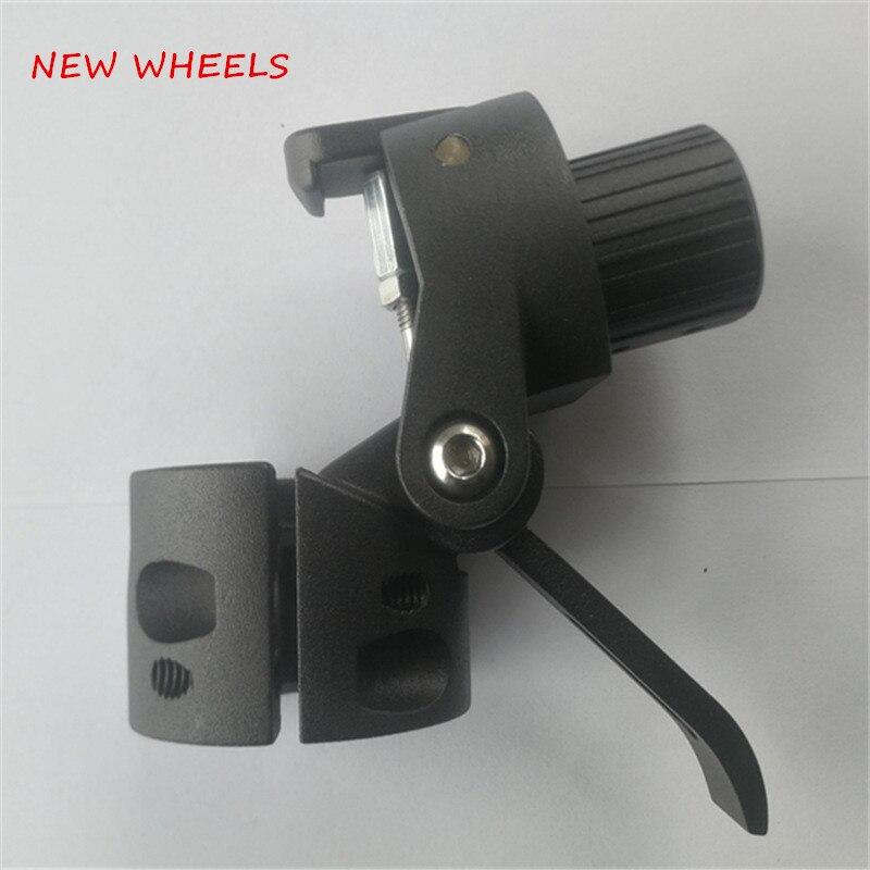 Complet système de pliage Pliage assemblée pour XIAOMI MIJIA M365 trottinette électrique Personnalisé pièces