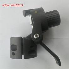 Выполните система складывания складной сборки для XIAOMI MIJIA M365 электрический скутер нестандартных деталей