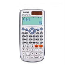 Os 991es plus экологический absc научный калькулятор на солнечной