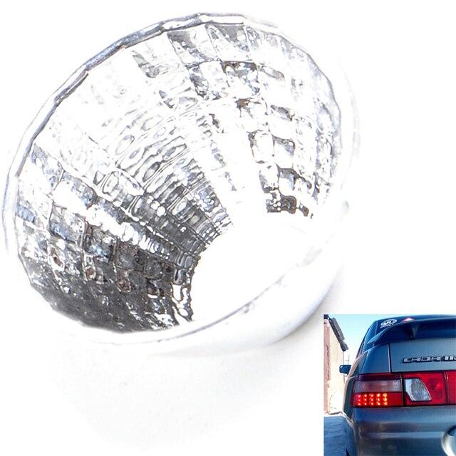 10 pcs LED Réflecteur Tasse Haute Puissance Pour Cree XR-E/XM-L/XM-L2 Q5 T6 LED lampe de Poche En Plastique Placage réflecteur Tasse D 22mm 15 Degré