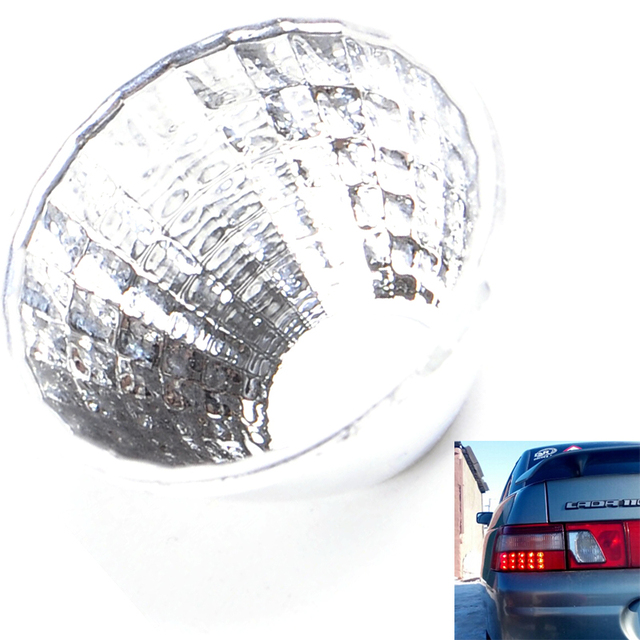 10 pièces LED réflecteur tasse haute puissance pour Cree XR-E/XM-L/XM-L2 Q5 T6 lampe de poche LED plastique placage réflecteur tasse D 22mm 15 degrés
