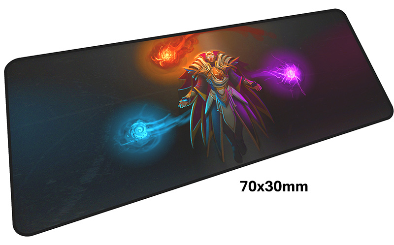dota mousepad gamer 700x300X3MM gaming mouse pad large Gorgeous notebook pc accessories laptop padmouse ergonomic mat
