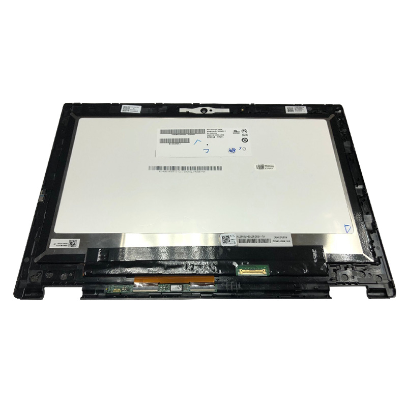 MEIHOU For ACER Chromebook R11 C738T LCD Touch Sceen Digitizer Assembly 6M G55N7 002 B116XAN04 1 1366 768 IPS HD LCD Screen in Laptop LCD Screen from Computer Office