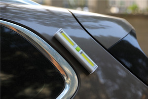 Image 5 - Eletorot LED Wardrobe Night Light Magnetic COB Battery Powered Cabinet Closet Wireless Night Lighting Car Repair Lamp
