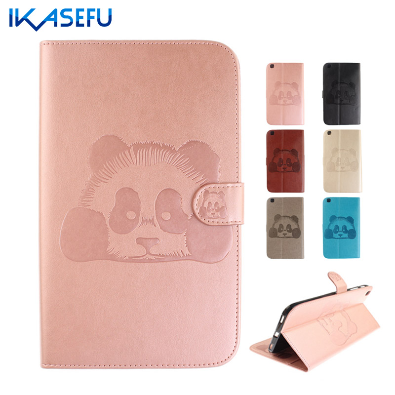 IKASEFU TPU Back Tablet Cover For GALAXY Tab 3 8 T310 Coque Fundas PU Leather Filp Stand Case For Samsung Galaxy Tab 3 8.0 inch tx flip pu leather with soft tpu back cover card holder case for samsung galaxy tab 3 8 0 inch t310 t311 t315 tablet cases