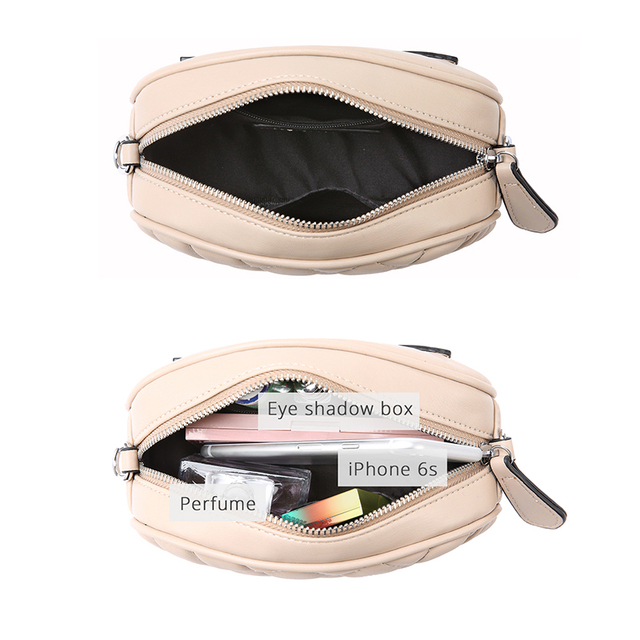 LOVEVOOK fanny pack women waist packs belt bag female shoulder crossbody bag school bum bag waist mini purse for women 2019 PU 5
