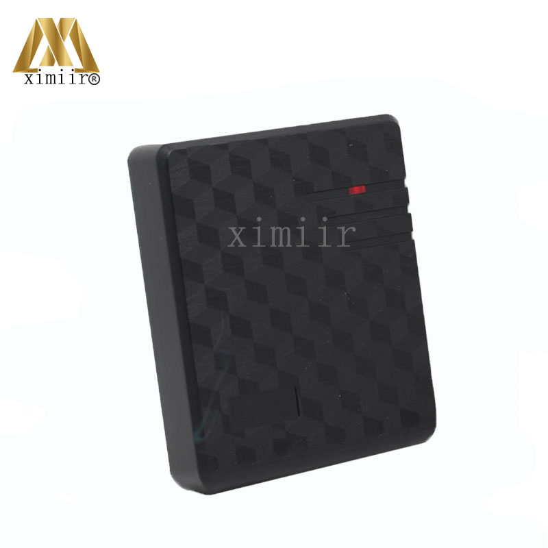 New Arrival 125KHZ RFID Card Smart Card Access Control Reader IP65 Waterproof ID Card Reader For Access Controller N35New Arrival 125KHZ RFID Card Smart Card Access Control Reader IP65 Waterproof ID Card Reader For Access Controller N35