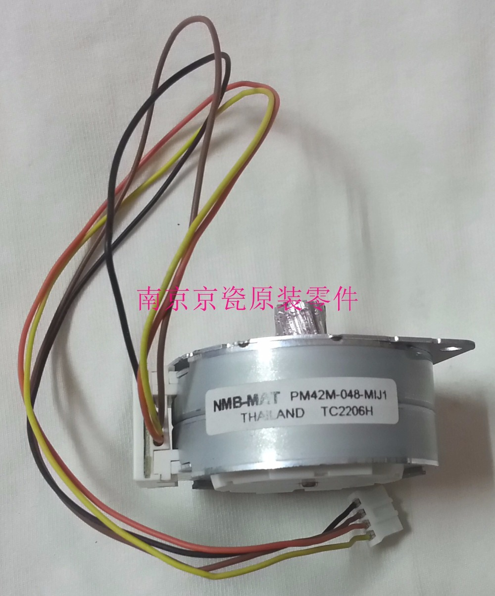 New Original Kyocera 302F944131 MOTOR EJECT for:FS-2100D 4100DN 4200DN 4300DN M3040 M3540 M3550 M3560 new original kyocera gear z29 in fuser for fs 2100 4100 4200 4300 m3040 m3540 m3550 m3560