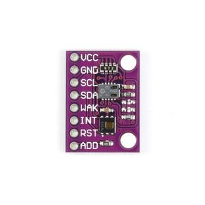 Image 5 - HDC1080 CCS811 Carbon Monoxide CO2 VOCs Air Quality Numerical Gas Temperature Humidity Sensor Module Electronic DIY For Arduino