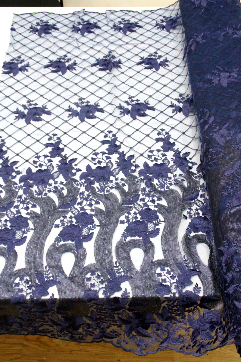 Nigerian Lace Fabric 2018 High Quality Lace For Wedding African Lace Fabric High Quality With sequins Lace MaterialNigerian Lace Fabric 2018 High Quality Lace For Wedding African Lace Fabric High Quality With sequins Lace Material
