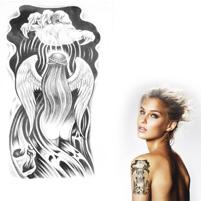 Bad Face Tattoos Women