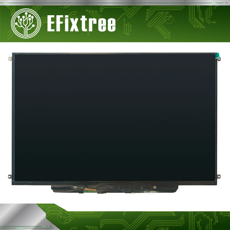 2008-2012 Year For Macbook A1278 LCD 13.3'' LCD Display LED Screen LP133WX3 N133IGE-L41 LTN133AT09 B133EW04 B133EW07 V.2 N133I6 interface b133ew04 b133ew07 lp133wx2 n133i6 l09 13 3 inch lcd display led screen