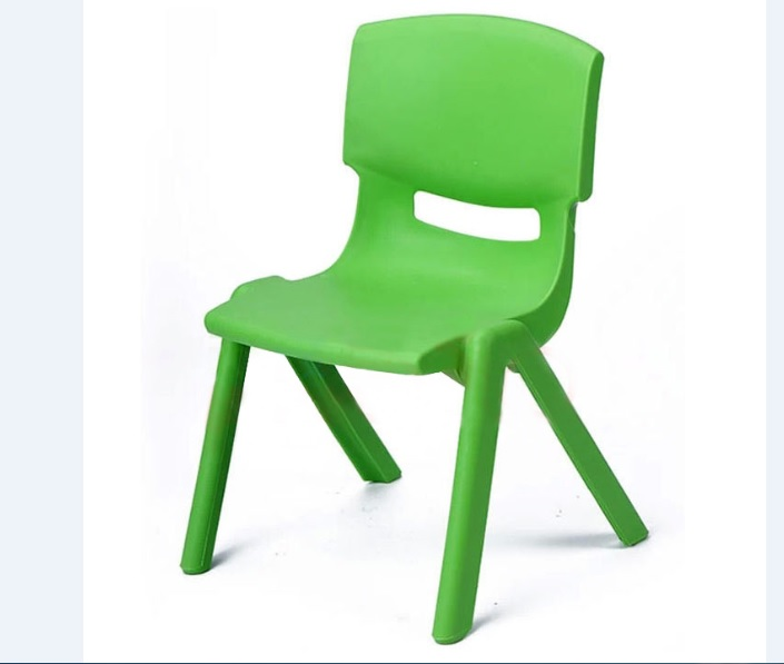 Juh Gohide High Quality Plastic Baby Chair Tabourer Child Furniture Baby Small Stool Kids