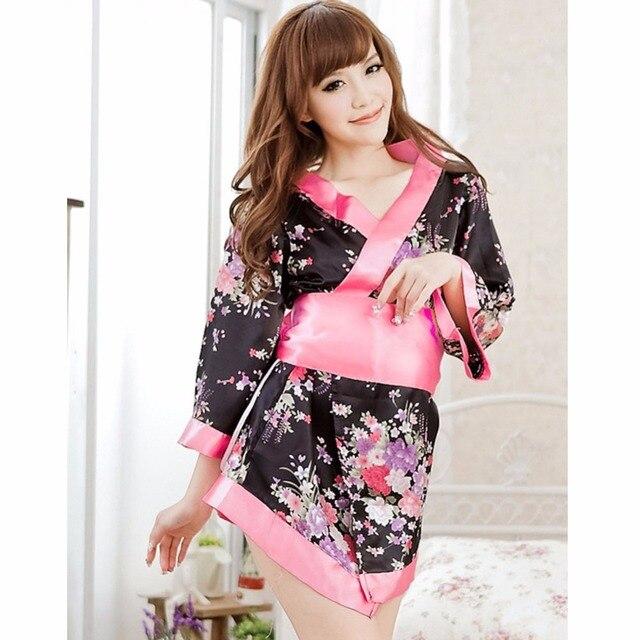 Cherry blossom lingerie