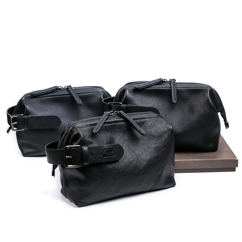 Wmnuo Μάρκα Ανδρών τσάντα χειρός τσάντα - Τσάντες - Φωτογραφία 5